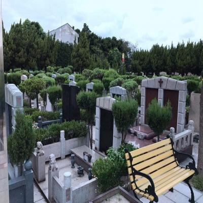 天长公墓54区在售墓型