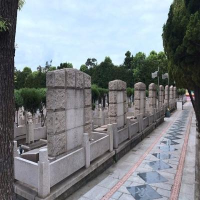 天长公墓个性艺术墓