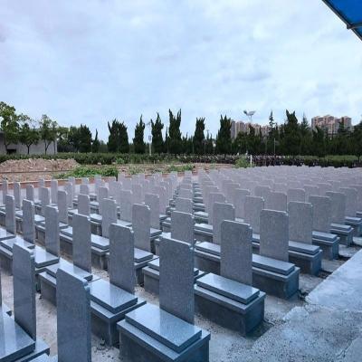 天长公墓艺术墓